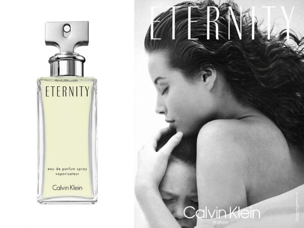 Calvin Klein - Eternity Women
