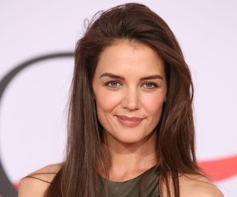 NEW YORK, NY - JUNE 01: Katie Holmes attends the 2015 CFDA Awards at Alice Tully Hall at Lincoln Center on June 1, 2015 in New York City. (Photo by Taylor Hill/FilmMagic)