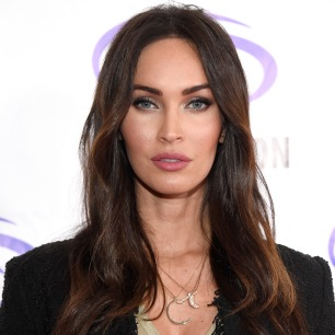 LOS ANGELES, CA - MARCH 25: Actress Megan Fox attends a panel at WonderCon 2016 to promote the upcoming release of Paramount Pictures' ìTeenage Mutant Ninja Turtles ñ Out of The Shadowsî, on March 25, 2016 at the LA Convention Center in Los Angeles, California. (Photo by Frazer Harrison/Getty Images)