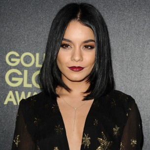 WEST HOLLYWOOD, CA - NOVEMBER 17: Actress Vanessa Hudgens attends the Hollywood Foreign Press Association and InStyle's celebration of the 2016 Golden Globe award season at Ysabel on November 17, 2015 in West Hollywood, California. (Photo by Jason LaVeris/FilmMagic)